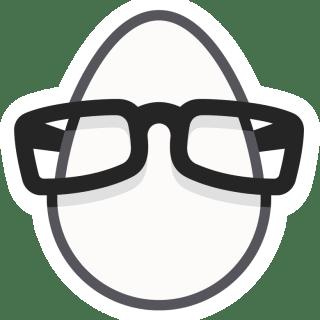 egghead.io logo