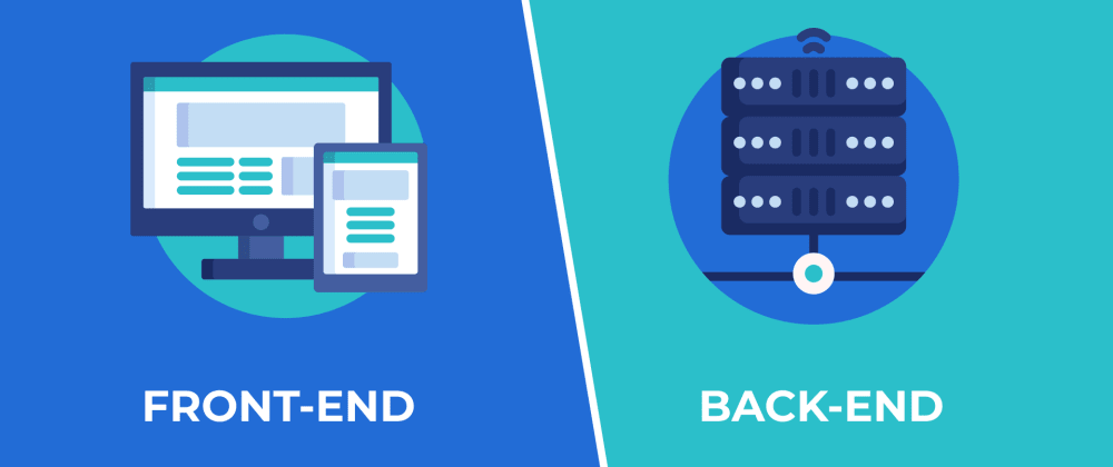 Cover image for Do you start with frontend, backend, or both?