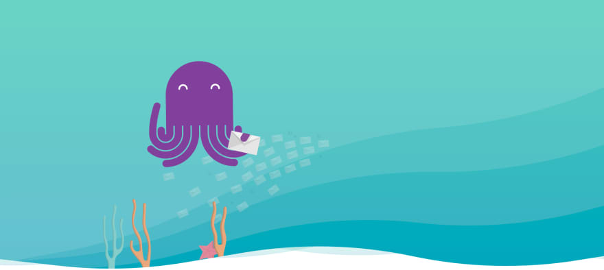 EmailOctopus Marketing