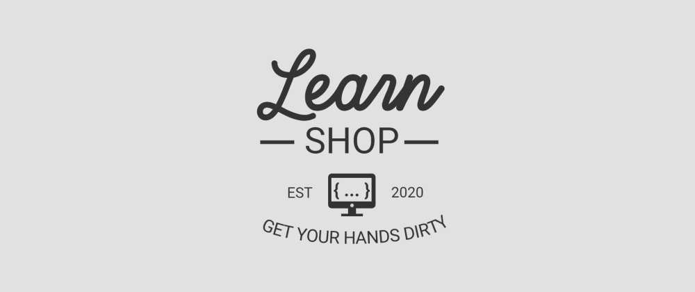 Cover image for LearnShops : A new kind of free workshop built for pandemic days
