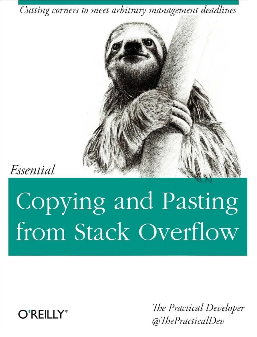 Stack Overflow c/p