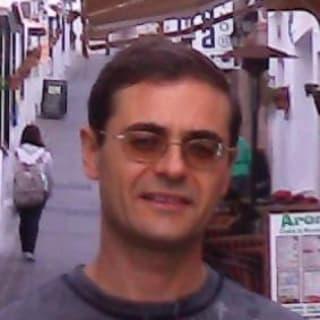 Dmitri Zaitsev profile picture
