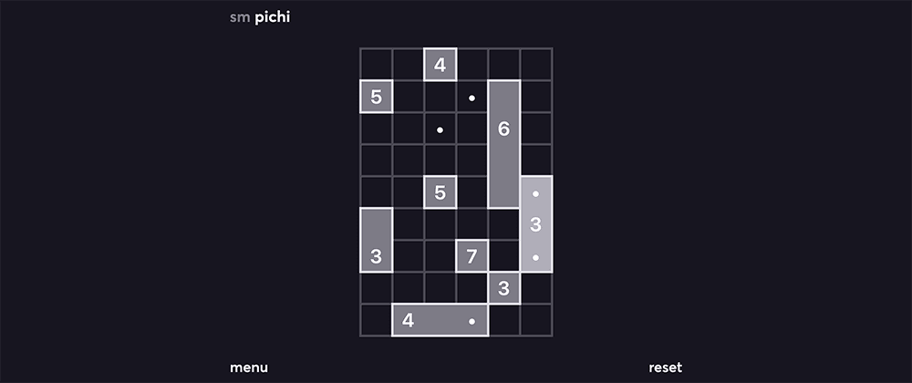 Cover image for Ordinary Puzzles: A React-Native puzzle game playable on the web