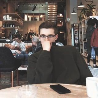 Elliott M. profile picture