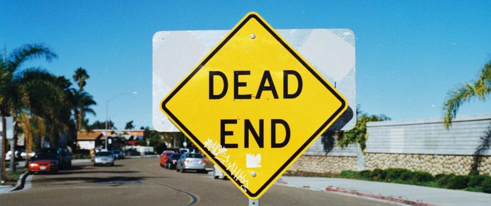Cover image for Será este o fim da carreira em desenvolvimento de software?