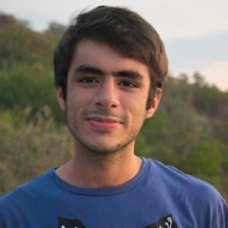 Alessandro Cuppari profile picture