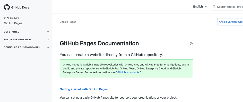 Cover image for Creating vite vue ts template: Deploy to Github Pages