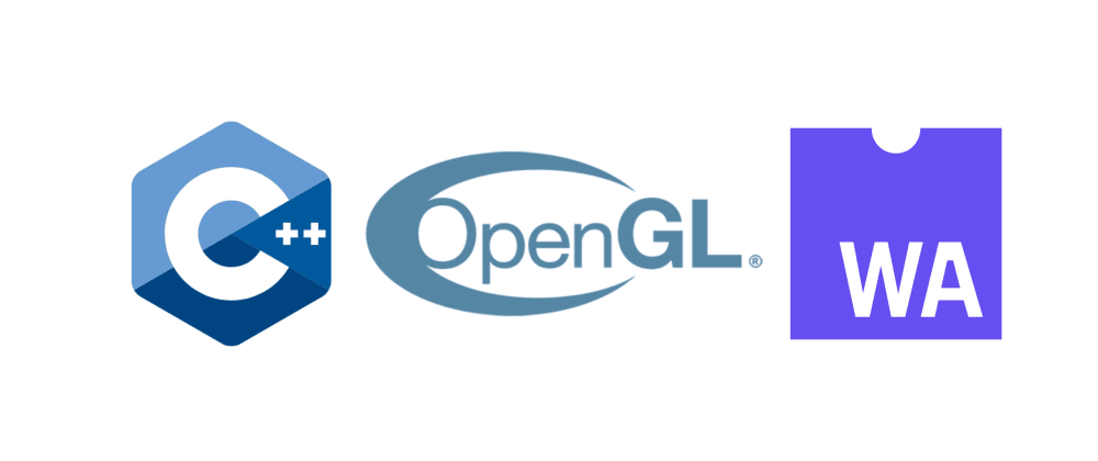 Cover image for Trying C++, OpenGL with WASM