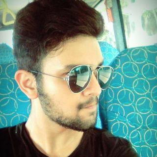 Aditya Sharan profile picture
