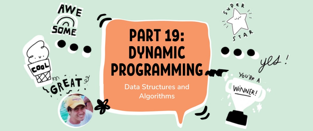 Cover image for Learn Data Structure and Algorithm in JavaScript | Part 19