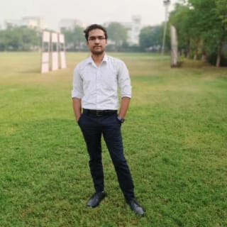 Mukund Raj profile picture