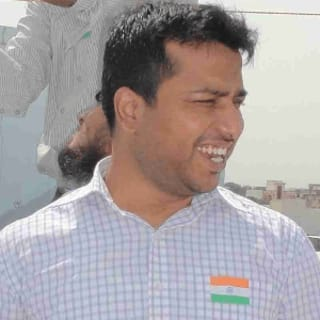 Khaja Minhajuddin profile picture