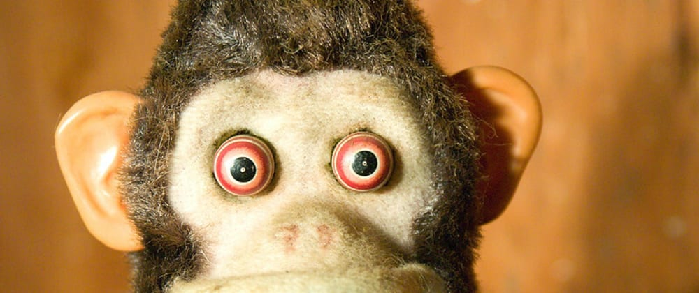 """Cover image for Modifying the Vue prototype is """"evil monkey-patching"""""""