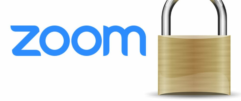 Cover image for How To Secure Your Zoom Meeting