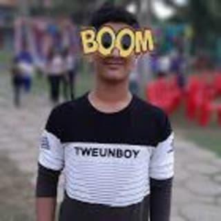 Meet Shah profile picture