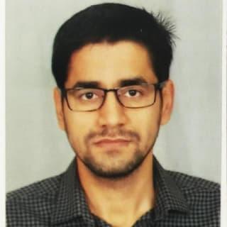 Amit Mangal profile picture