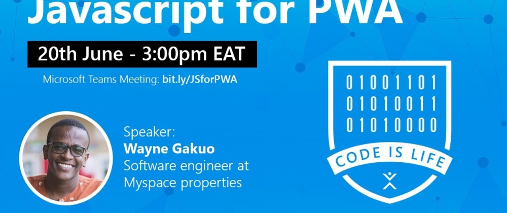 Cover image for Introduction to Progressive Web Applications (PWAs)