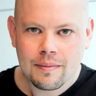 Okke Tijhuis profile picture