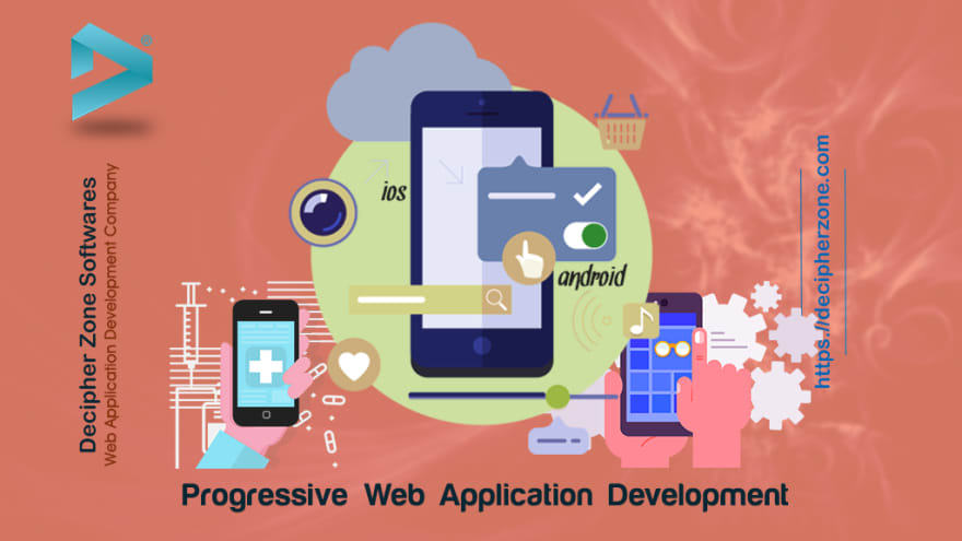 Why Progressive Web Application Development?