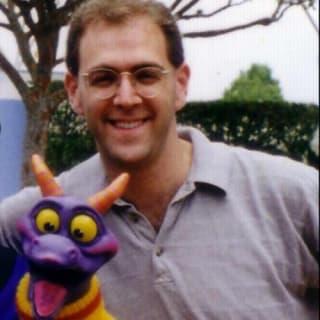 Allen Firstenberg profile picture