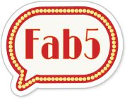 Fab 5