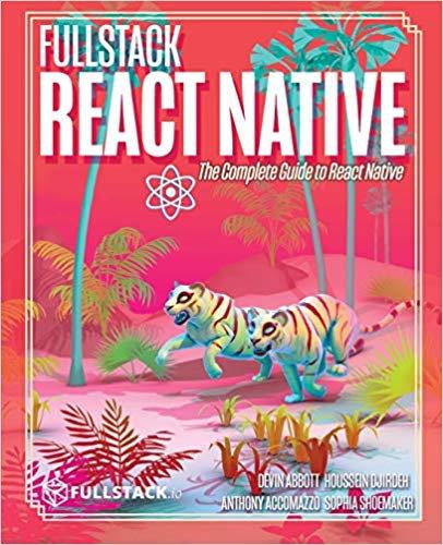 Fullstack-React-Native