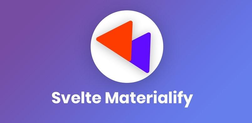 Svelte Materialify
