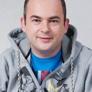 Andrzej Krzywda profile picture