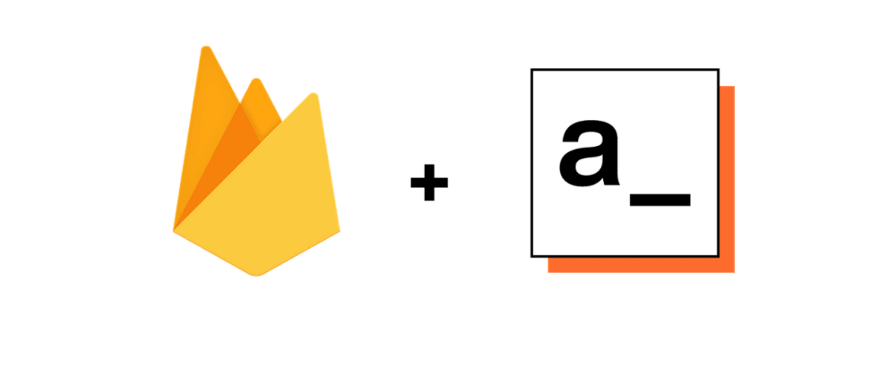 Cover image for Building CRUD Apps with Firebase
