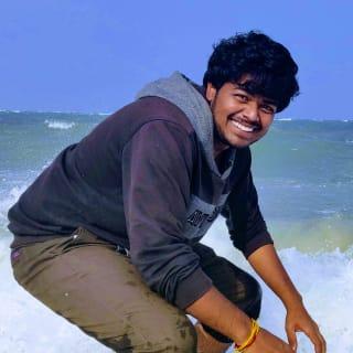 Chittoji Murali Sree Krishna profile picture