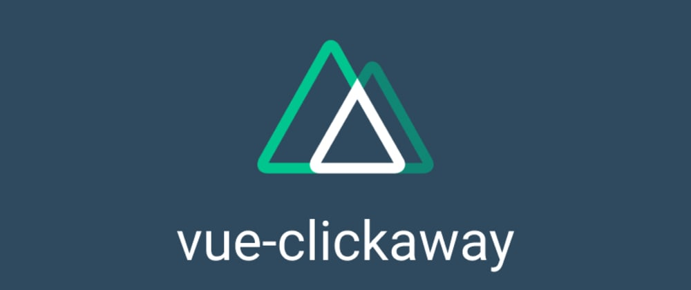 Cover image for Best way to using vue-clickaway in Nuxt.