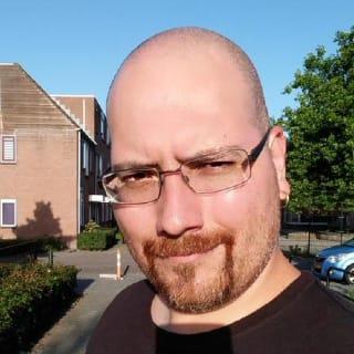 Darius Kruythoff profile picture