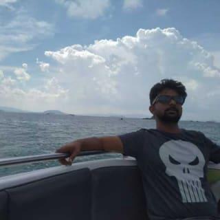 Ashish Agre profile picture