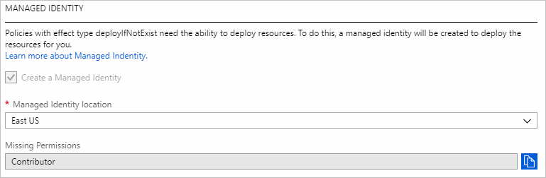 Azure Policy - High-Level Overview