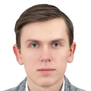 Dmitrii Bormotov profile picture