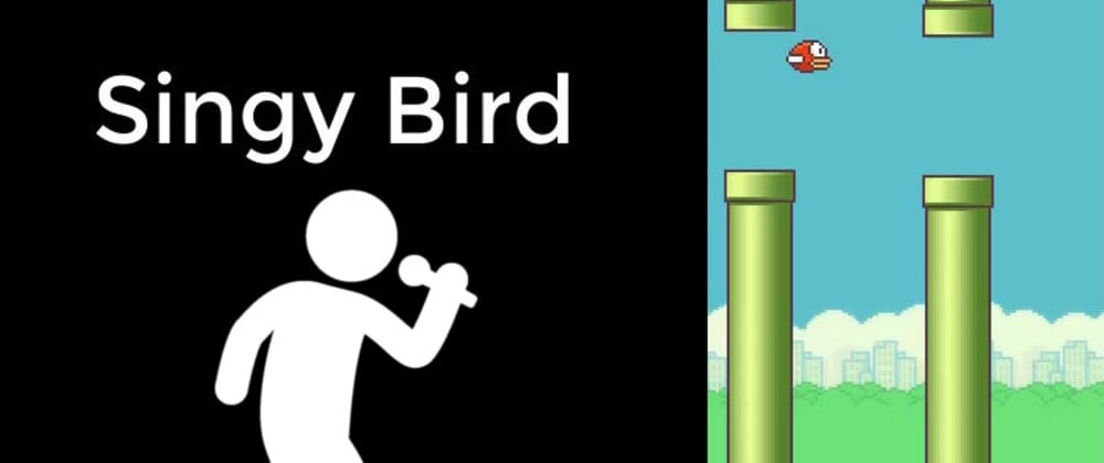 Cover image for Building a Voice Controlled Flappy Bird