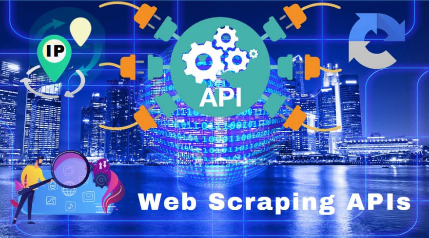Best Web Scraping API