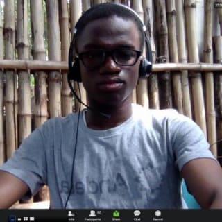 Chidiebere Ogujeiofor profile picture