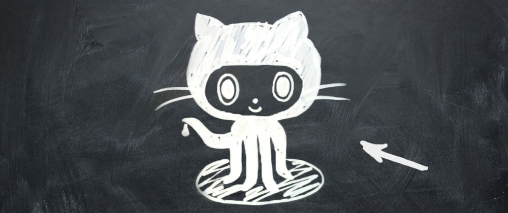 Cover image for Contributing  using the Github website