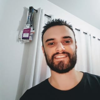 Filipe Névola profile picture
