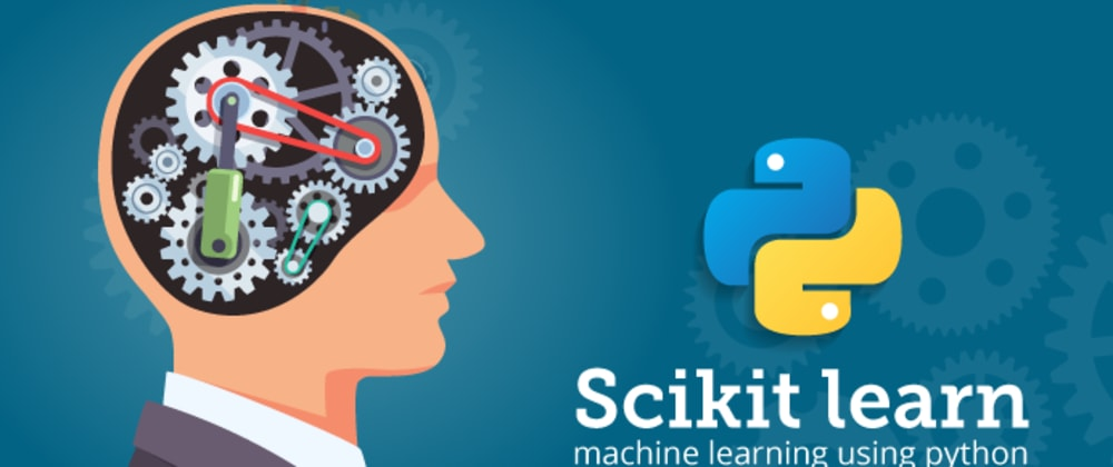 Cover image for Employee turnover analysis built using Python's Scikit-Learn library.