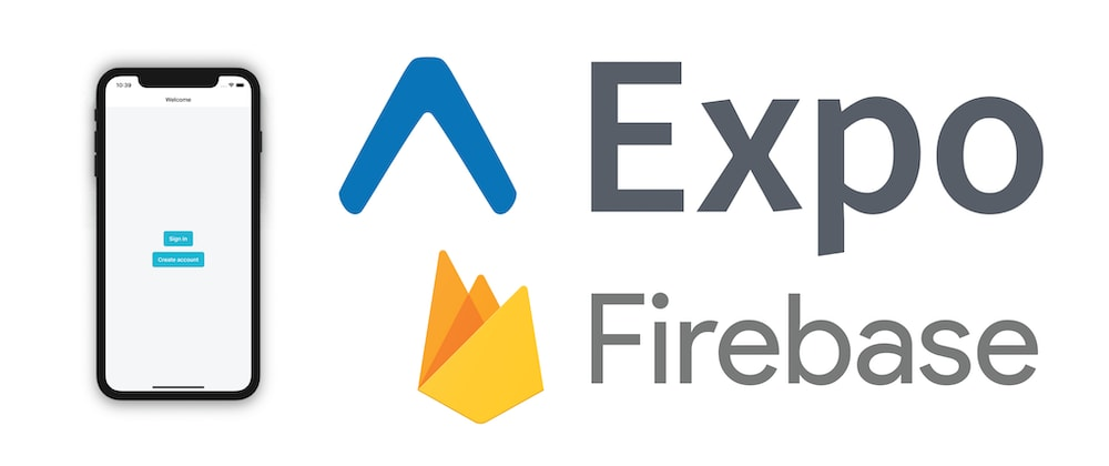 Cover image for Email and Password Based Authentication with Expo and Firebase Part 3: Sign In, Forgot Password, and Update Password