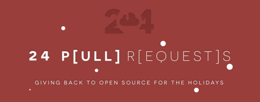 24 Pull Requests website image)