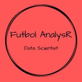 Futbol AnalysR profile picture