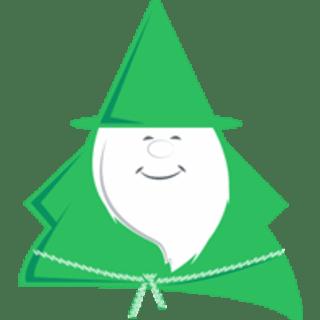 Wizard Health logo