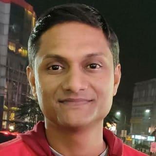 Dipayan Sukul profile picture