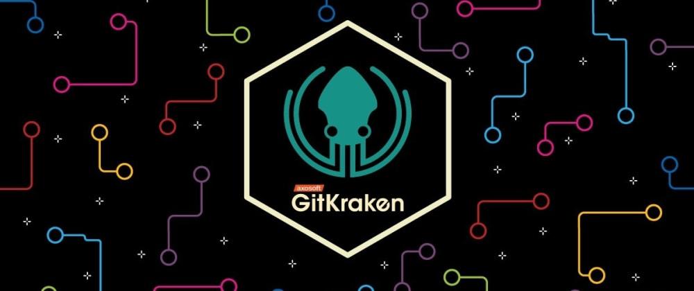 Cover image for Cracking Git with GitKraken