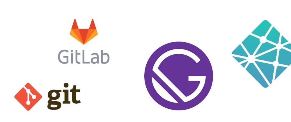 Cover image for How to manage your Gatsby blog posts from another repo with Gitlab CI