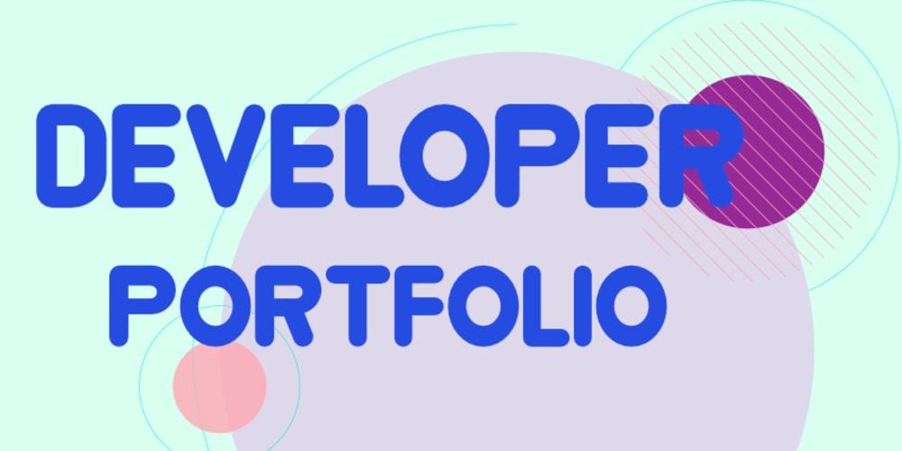 3 Powerful Tips for a Developer's Portfolio - DEV Community