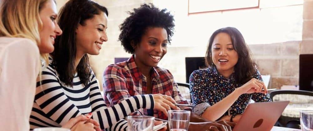 Cover image for A importância da representatividade feminina na tecnologia